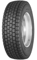 295/80R22.5 Michelin XDE2+ RMXE