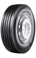 295/80R22.5 Bridgestone RS1 154M (C,C,1,68dB)
