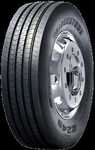 295/80R22.5 Bridgestone R249 ECO 152M/148M (C,C,2,72dB)