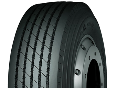 295/80R22.5 Goldencrown CR976A 154/149M FRONT M+S (C,C,2,73dB)