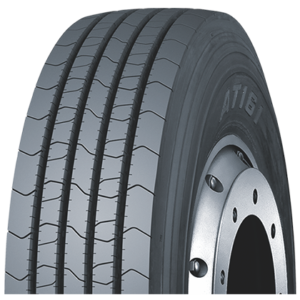 295/80R22.5 Goldencrown AT161 152/149M FRONT M+S (D,C,2,72dB)