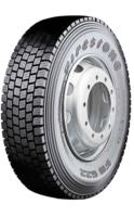 295/80R22.5 Firestone FD622+ 152M/148M 3PMSF (D,C,1,73dB)
