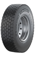 295/80R22.5 Michelin X MULTIWAY 3D XDE 152148/M (D,C,1,75dB)