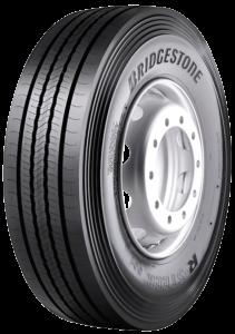 315/70R22.5 Bridgestone RS1+ 156L/154M FRONT (C,B,1,71dB)