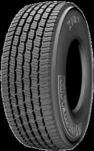 315/70R22.5 Michelin XFN2 154/150L FRONT (D,C,2,72dB)