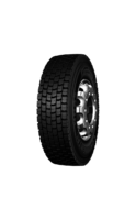 315/70R22.5 Continental HDR2 154M DRIVE