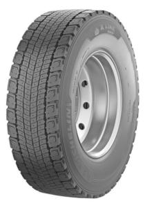 315/70R22.5 Michelin X LINE ENERGY 2D 154/150L DRIVE (A,B,1,70dB)