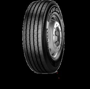 315/70R22.5 Pirelli FR:01 TRIATHLON 156/150L (C,B,1,72dB)