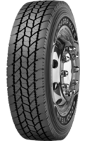 315/70R22.5 Goodyear ULTRA GRIP MAX S HL 156/150L M+S 3PMSF (C,B,2,73dB)