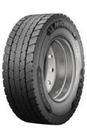 315/70R22.5 Michelin X MULTI ENERGY D 154/150L M+S 3PMSF (C,C,1,72dB)