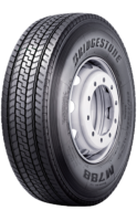 315/80R22.5 Bridgestone M788Z 156L/154M DRIVE (D,C,2,74dB)