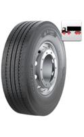 315/80R22.5 Michelin X LINE ENERGY Z 156/150L (B,B,1,69dB)