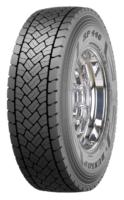 315/80R22.5 Dunlop SP446 156L/154M 3PSF (C,C,1,72dB)