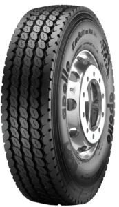 315/80R22.5 Apollo ENDUTRAX MA ON/OFF 156/150K FRONT (D,A,74dB)