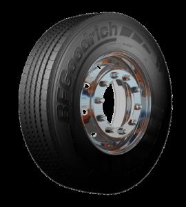 315/80R22.5 BFGoodrich ROUTE CONTROL S 156/150L (C,C,1,70dB)