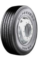 315/80R22.5 Firestone FS422+ 156L/154M (C,B,1,70dB)