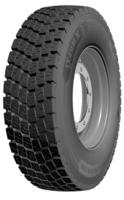 315/80R22.5 Michelin X MULTI HD D 156/150 M+S 3PMSF (E,C,1,73dB)