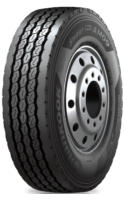 13R22.5 Hankook AM09 156/150K # ON/OFF M+S FRONT (D,C,1,70dB)