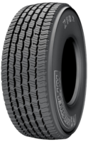 385/55R22.5 Michelin XFN2 160K ANTISPLASH MICHELIN