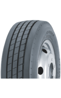 385/55R22.5 Goldencrown CR966 160K TRAILER M+S (C,B,2,72dB)