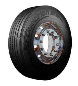 385/55R22.5 BFGoodrich ROUTE CONTROL S 160K (C,B,2,71dB)