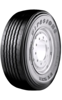 385/55R22.5 Firestone FT522+ 160K/158L 3PMSF (C,B,1,70dB)