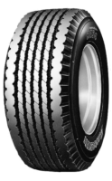 385/65R22.5 Bridgestone R164 160K TRAILER (C,C,2,71dB)