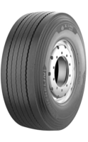 385/65R22.5 Michelin X LINE ENERGY T (65) 160K TRAILER (A,B,1,69dB)