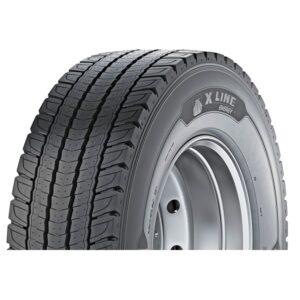 Michelin 315/60R22.5 X LINE ENERGY D 152/148L DRIVE  (B,C,1,72dB)