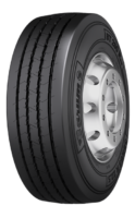 385/65R22.5 Barum BT 200 R 160K/20PR ROAD TRAILER M+S (C,B,1,69dB)