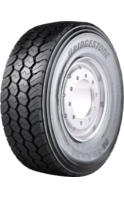 385/65R22.5 Bridgestone MT1 160K/158L (C,B,2,73)