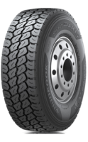 385/65R22.5 Hankook AM15+ 158L M+SON/OFF (C,C,2,74dB)