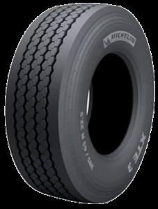 385/65R22.5 Michelin XTE3 160J/126 M+S