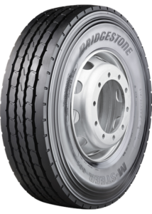 385/65R22.5 Bridgestone M-STEER 001 160K (C,B,1,71dB)