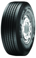 385/65R22.5 Apollo ENDURACE R FRONT HD 164K