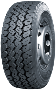 385/65R22.5 Goldencrown AT557 160K/158L ON/OFF TRAILER M+S (D,C,2,72dB)