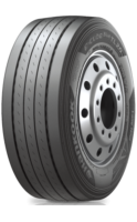 385/65R22.5 Hankook TL20 160K TRAILER (A,C,1,66dB)