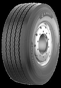 385/65R22.5 Michelin X MULTI T 160K (B,B,1,69dB)