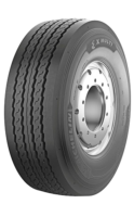 385/65R22.5 Michelin X MULTI T 160K (B,B,1,69dB)