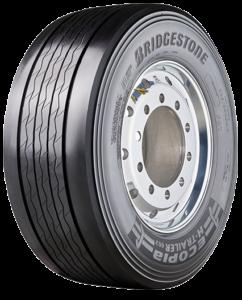 385/65R22.5 Bridgestone ECO HT2 160K/158L 3PMSF (A,B,1,68dB)
