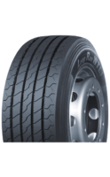 385/65R22.5 Westlake WTL1 160K TRAILER LONG RUN M+S (C,C,2,71dB)