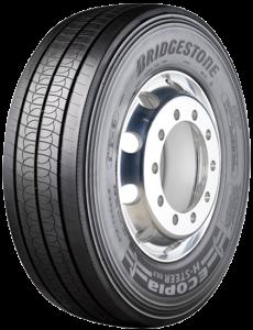 385/65R22.5 Bridgestone ECO HS2 160K/158L 3PMSF (A,B,2,72dB)