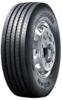 385/65R22.5 Bridgestone R249 ECO 160K/158L 3PMSF (C,B,3,74dB)