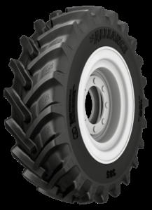 385/65R22.5 Bridgestone DURAVIS R-TRAILER 002160K/158L (B,B,1,70dB)