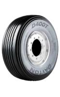 385/65R22.5 Dayton D400T 160J/158L 3PMSF (C,B,1,69dB)