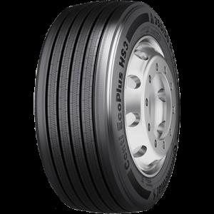 315/60R22.5 Continental HS3 CONTI ECOPLUS 154/150L XL (C,B,1,70dB)