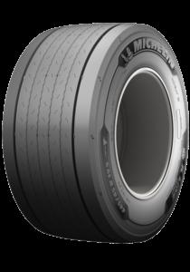 445/45R19.5 Michelin X LINE ENERGY T (45) 160K TRAILER (A,C,2,71dB)