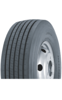 425/65R22.5 Goldencrown CR931 165K TRAILER M+S (C,B,2,73dB)