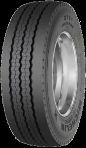 285/70R19.5 Michelin XTE2 150/148J TRAILER (C,B,1,69dB)