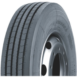 285/70R19.5 Goldencrown CR960A 146/144K FRONT M+S (D,C,2,71dB)